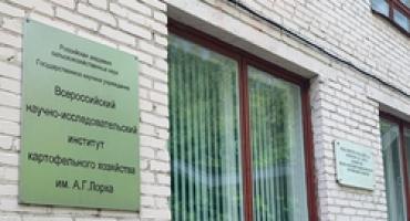 ГК «Центральный парк» помогает делать селекцию новых сортов российского картофеля.
